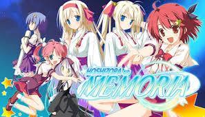 Hoshizora No Memoria Wish Upon Shooting Star Crack