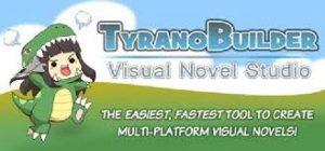 Tyranobuilder Visual Novel Crack
