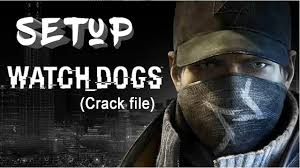 Watch Dogs Crack