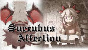 Succubus Affection Crack