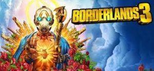 Borderlands 3 Codex crack