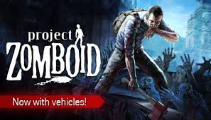 Project Zomboid Crack