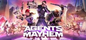 Agents Of Mayhem Crack