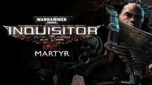 Warhammer Inquisitor Martyr Crack