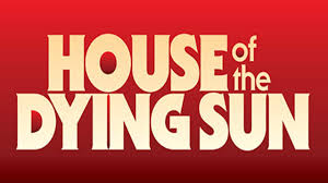 House Of The Dying Sun Crack