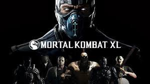 Mortal Kombat xl crack