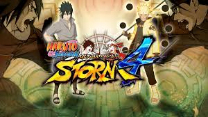 Naruto Shippuden Ultimate Ninja Storm 4 Road To Boruto Crack