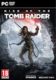Rise Of The Tomb Raider 20 Years Celebration Rise Of The Tomb Raider 20 Years Celebration crack