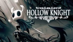Hollow Knight  crack