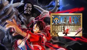 One Piece Pirate Warriors 4 Codex