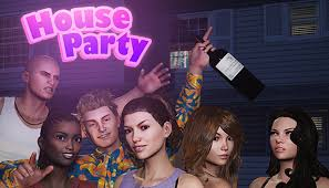 House Party  crack