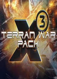 X3 Terran War Pack Gog crack