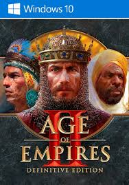 Age Of Empires Definitive Edition  crack