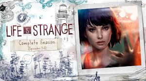 Life Is Strange Complete Season Gog  crack