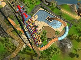 Rollercoaster Tycoon 3 Crack
