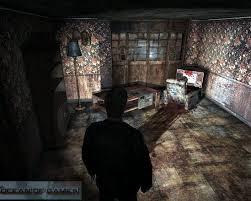 Silent Hill 2 Directors Cut Crack