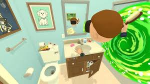 Rick Morty Virtual Rick Ality Crack