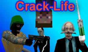 Half Life 2 Crack