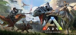 Ark Survival Evolved Crack