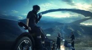 Final Fantasy xv Windows Crack