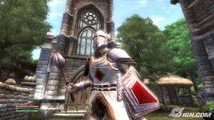 Elder Scrolls iv Oblivion Crack