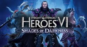 Heroes Of Might And Magic Crack