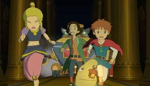 Ni No Kuni Wrath Of The White Witch Crack