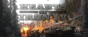 Hearts Iron iv Death Dishonor Crack
