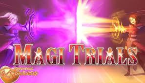 Magi Trials Crack