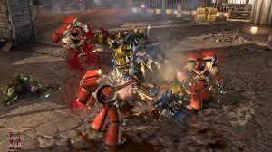 Warhammer 40000 Dawn Of War ii Gold Crack