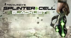 Tom Clancys Splinter Cell Crack