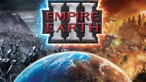 Empire Earth 3 Crack
