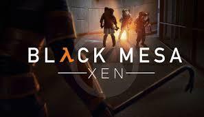 Black Mesa Crack
