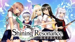 Shining Resonance Refrain Crack