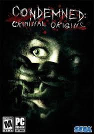Condemned Criminal Crack
