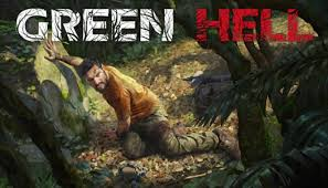 Green Hell Crack