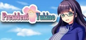 President Yukino Crack