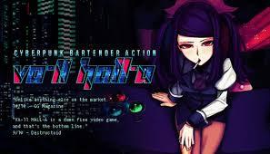 Va 11 Hall A Cyberpunk Bartender Crack