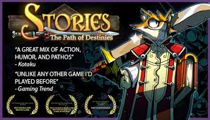 Stories Path Destinies Crack