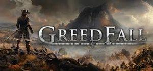 Greedfall Crack