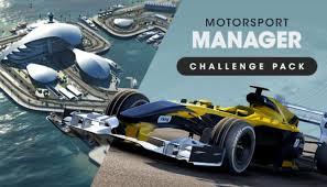 Motorsport Manager Challenge Crack