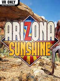 Arizona sunshine Crack