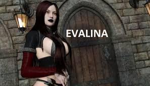 Evalina Crack