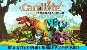 Cardlife Cardboard Survival Crack