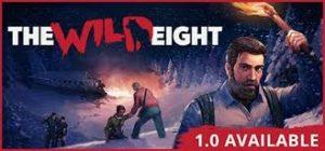 The Wild Eight Crack