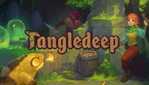 Tangledeep Crack