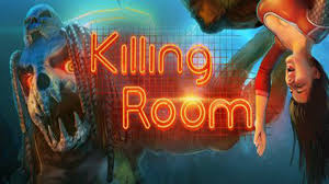 Killing Room Crack