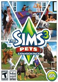 The Sims 3 Pets Crack