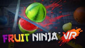 Fruit Ninja Vr Crack