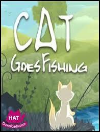 Cat Goes Fishing Crack